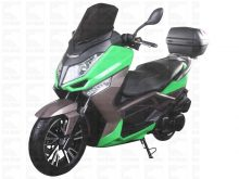 Ice Bear 150cc Pmz150-t9