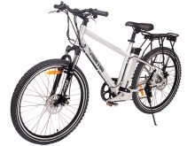 Trail Maker E-Bike