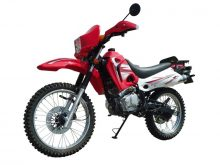 DB-250RTE 250cc Enduro DirtBike Motorcycle