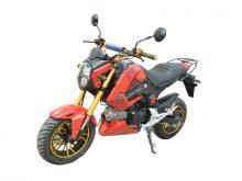 Denali-125FX Pit Dirtbike
