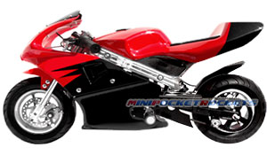 GPRS-R49-Superbike Mini NInja Motorcycle