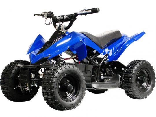 MotoTec 24v Mini Quad MT-ATV