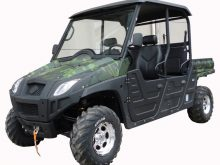 UTV-UV-21-600 Utility Vehicle!