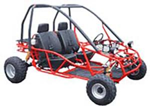 Z2250-Dune Buggy 250cc GoKart