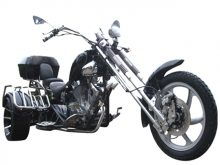 Road Warrior PST250T 250cc Chopper Trike