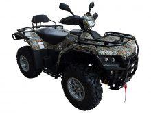 ATV Quad 4x4